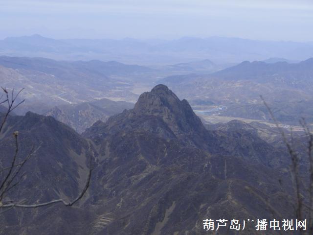 大青山风景-葫芦岛广播电视网